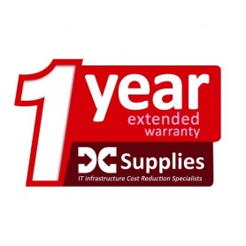 WRTY 1 year extended warranty