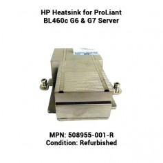 HP Heatsink for ProLiant BL460c G6 & G7 Server