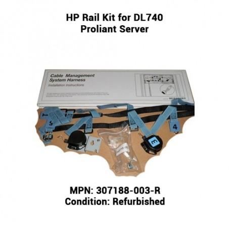 HP Rail Kit for DL740 Proliant Server