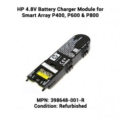 HP 4.8V Battery Charger Module for Smart Array P400, P600 & P800