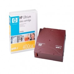 HP LTO-2 Backup Tape Cartridge 200/400 GB