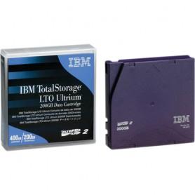 IBM LTO-2 Backup Tape Cartridge 200/400 GB