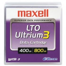 Maxell LTO-3 Backup Tape Cartridge 400GB/800GB