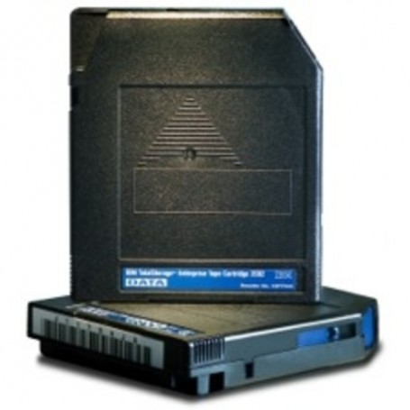 IBM 1/2 in. Ctdg, 3592, JA, 300GB/500GB/640GB