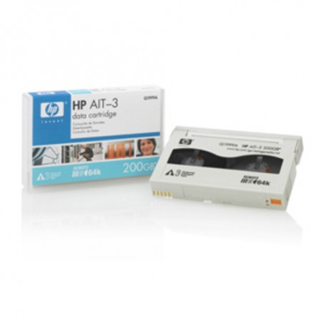 HP Tape, AIT-3, Q1999A, 100/260GB, 230M