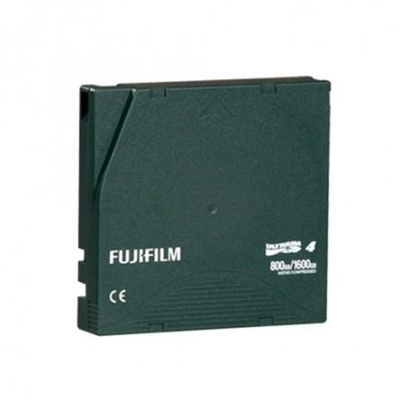 Fuji LTO, Ultrium-4, 800GB/1600GB Barcode Labeled