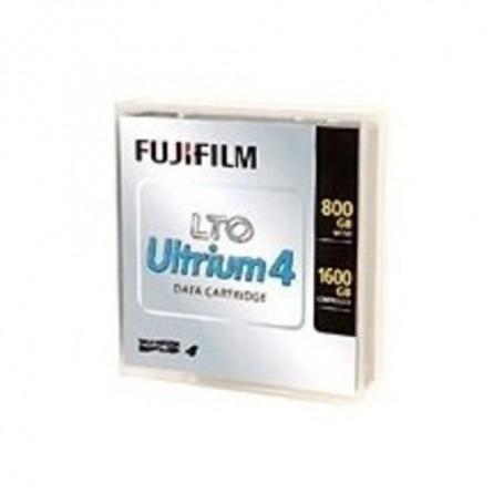 Fuji LTO, Ultrium-4, 15750246, 800GB/1600GB, WORM