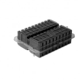 Fuji LTO, Ultrium-6, 16310744, 2.5TB/6.25TB, Library Pack of 20