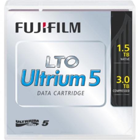 Fuji LTO, Ultrium-5, 16008054, 1.5TB/3.0TB, WORM, TAA