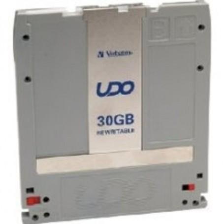 Plasmon R/W Optical, 5.25 UDO 30GB, Each