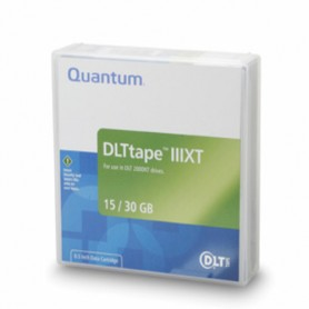 Quantum Tape, DLT IIIXT, TK85XT, 15/30GB