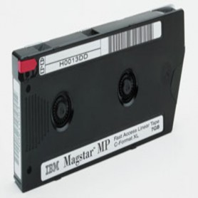 IBM Magstar MP Fast Access Linear Tape Data Cartridge, C-format