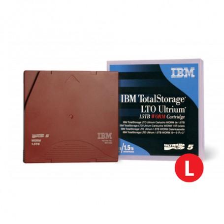 IBM 46X6666 1500GB LTO blank data tape