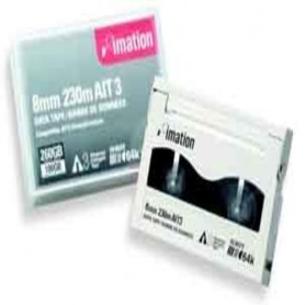 Imation Tape, AIT-3, AME, 100/260GB, 230m