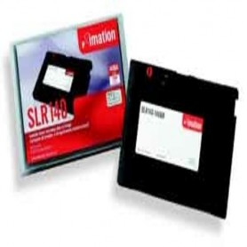 Imation SLR140, 70/140GB, 5.25 IN. 16891, Data Cartridge