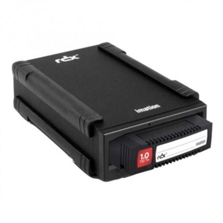 Imation RDX Dock Kit, USB 3.0, 28109, External