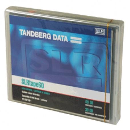 Tanberg SLR60, 30/60GB