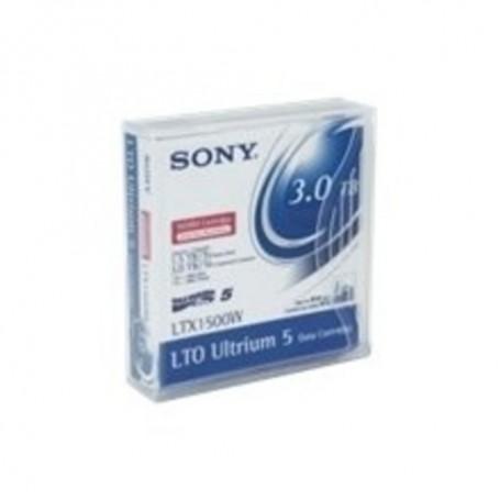 Sony LTO, Ultrium-5, LTX1500W , 1.5TB/3.0TB WORM