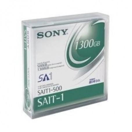 Sony Super AIT-1 Tape, 500 GB/1.3 TB