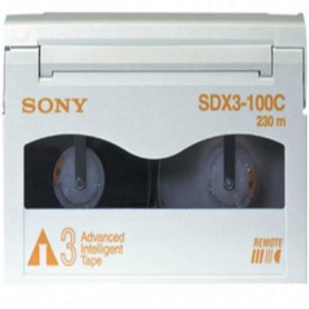 Sony AIT-3 Tape, AME, 100/260GB, 230m