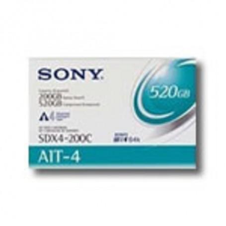 Sony AIT-4 Tape, AME, SDX4200WWW, 200GB, Worm