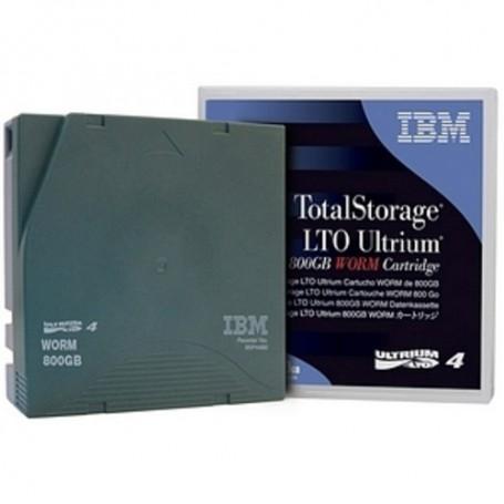 IBM LTO, Ultrium-4, 800GB/1600GB, WORM