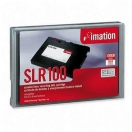 Imation LTO, Ultrium-1, 100GB/200GB without case