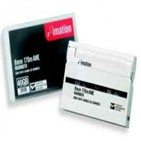 Imation Tape, 8mm Mammoth AME, 1, 170m, 20/ 40GB