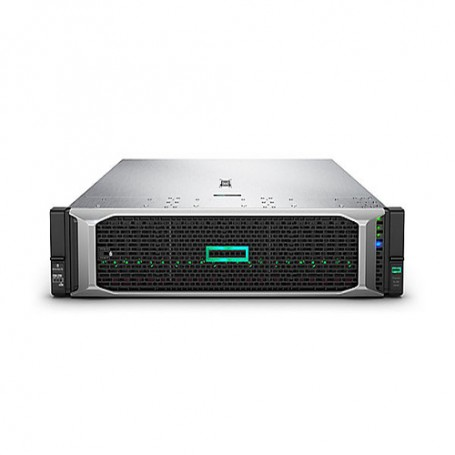 HPE ProLiant DL380 Gen10 - rack-mountable - Xeon Gold 5115 2.4 GHz - 16 GB