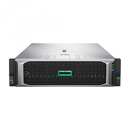 HPE ProLiant DL380 Gen10 - rack-mountable - Xeon Gold 6126 2.6 GHz - 32 GB
