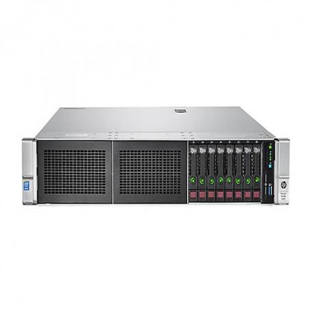HPE ProLiant DL380 Gen9 - rack-mountable - Xeon E5-2667V4 3.2 GHz - 32 GB -