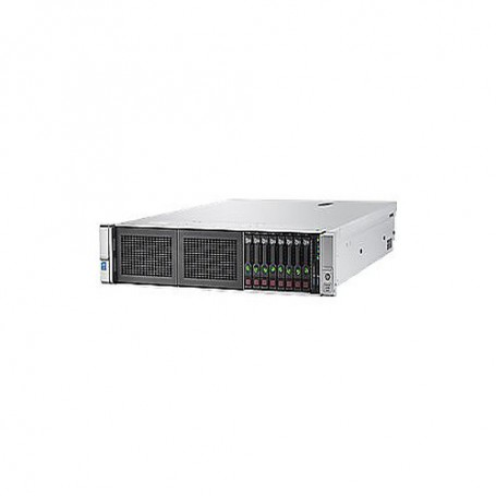 HPE ProLiant DL380 Gen9 - rack-mountable - Xeon E5-2620V4 2.1 GHz - 16 GB -