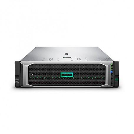 HPE ProLiant DL380 Gen10 - rack-mountable - Xeon Gold 5120 2.2 GHz - 32 GB