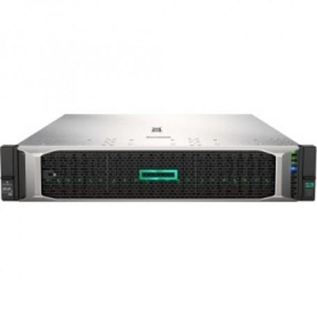 HP ProLiant DL380 G10 2U Rack Server - 2 x Intel Xeon Gold 6130 Hexadeca-core (16 Core) 2.10 GHz - 64 GB