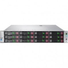 HPE ProLiant DL380 Gen9 Xeon E5-2620V3 16 GB Rack Mountable Server