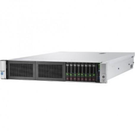 HPE Intel Xeon E5-2620 v4 Octa-core (8 Core) 2.10 GHz - 16 GB