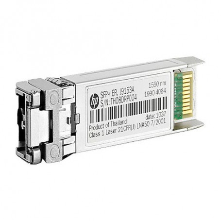 HPE X132 - SFP+ transceiver module - 10 GigE