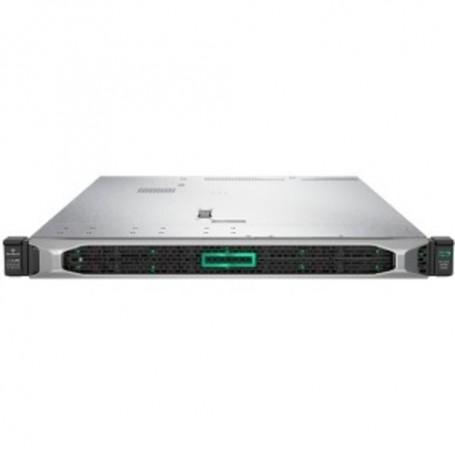 HPE ProLiant DL360 Gen10 - rack-mountable - Xeon Silver 4110 2.1 GHz - 16 G