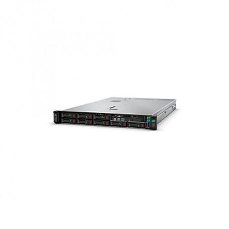 HPE ProLiant DL360 Gen10 - rack-mountable - Xeon Silver 4112 2.6 GHz - 16 G