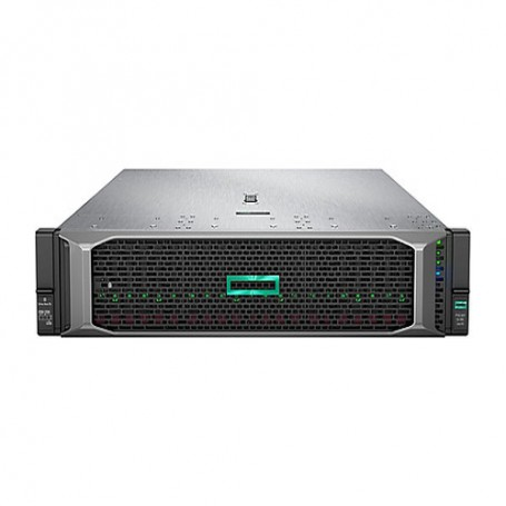 HPE ProLiant DL385 Gen10 Entry - rack-mountable - EPYC 7000 series 7251 2.1