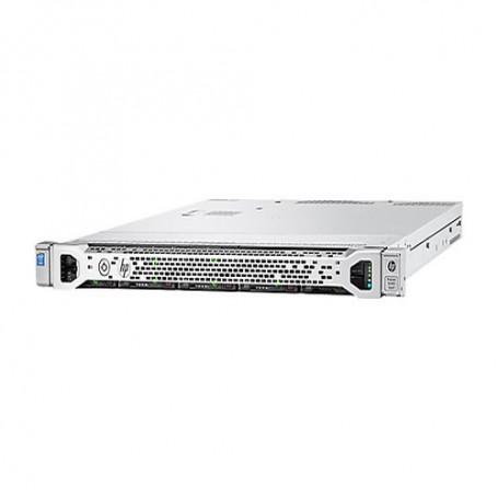 HPE ProLiant DL360 Gen9 - rack-mountable - Xeon E5-2690V4 2.6 GHz - 32 GB -