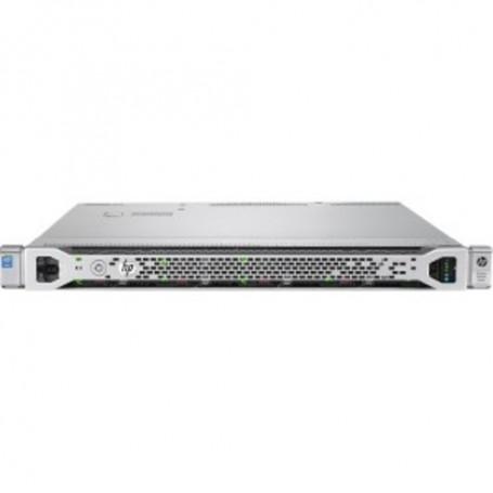 HPE ProLiant DL360 Gen9 Intel Xeon E5-2620 v4 Octa-core (8 Core) 2.10 GHz - 16 GB
