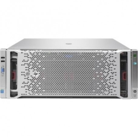 HP DL580 GEN9 Intel Xeon E7-8860 v4 Octadeca-core (18 Core)  E7-8860V4 2P 128GB SRV