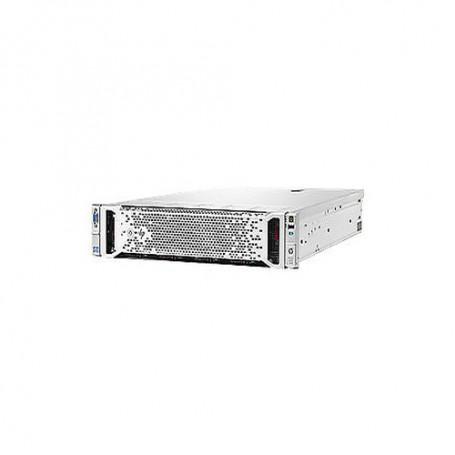 HPE ProLiant DL560 Gen9 - rack-mountable - Xeon E5-4667V4 2.2 GHz - 64 GB -