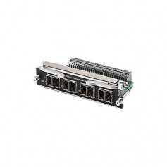 HPE Aruba 3810M 4-port Stacking Module - network stacking module