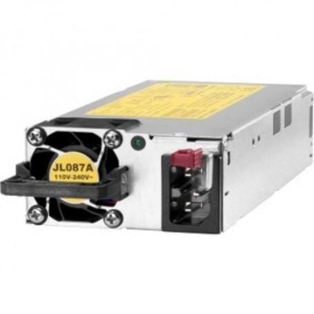 HPE Aruba X372 54VDC 1050W 110-240VAC Power Supply