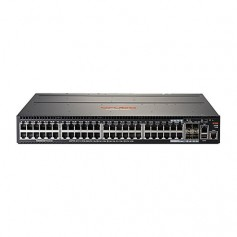 HPE Aruba 2930M 48G 1-Slot - switch - 48 ports - managed - rack-mountable