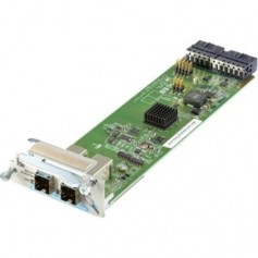 HPE - J9733A network stacking module - 2 ports