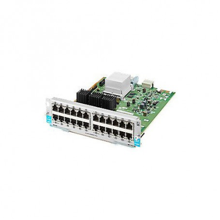 HPE - J9987A expansion module For Data Networking