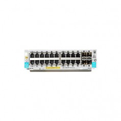 HPE - J9990A expansion module For Data Networking, Optical Network